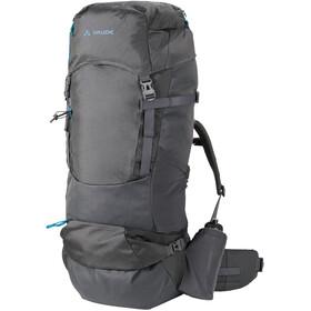 VAUDE W's Skarvan 65+10 Backpack iron